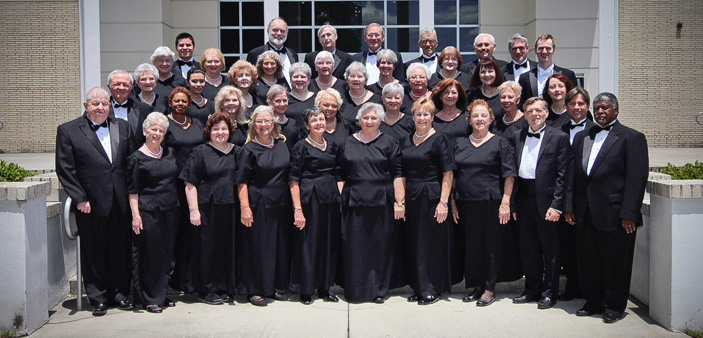 Marion Civic Chorale